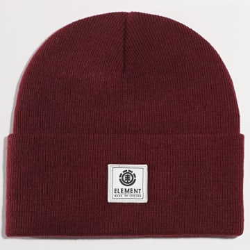 Element - Bonnet Dusk Bordeaux