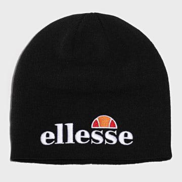 Ellesse - Bonnet Bressan Noir