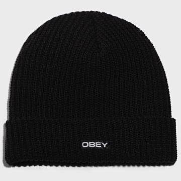 Obey - Bonnet Choice Noir