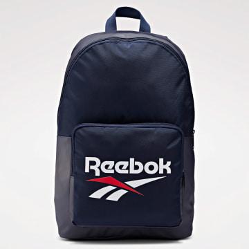 Reebok - Sac A Dos Vector BP GC6713 Bleu Marine