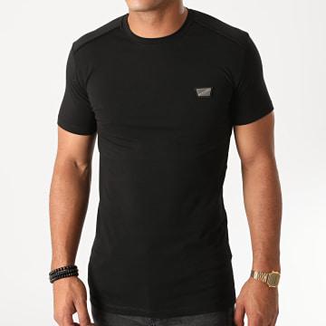 Antony Morato - Tee Shirt MMKS01826 Noir