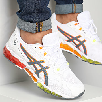 Asics - Baskets Gel Quantum 360 6 White Metropolis
