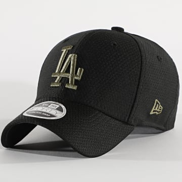 New Era - Casquette 9Forty Tonal 12489980 Los Angeles Dodgers Noir