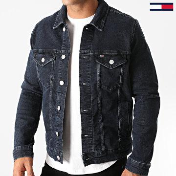 Tommy Jeans - Veste Jean 9336 Bleu Brut