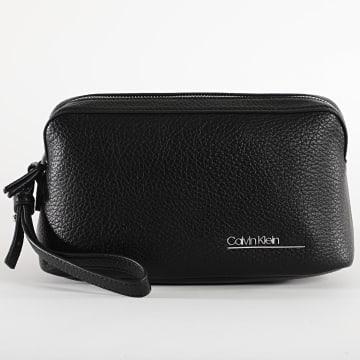 Calvin Klein - Trousse De Toilette Washbag 5962 Noir