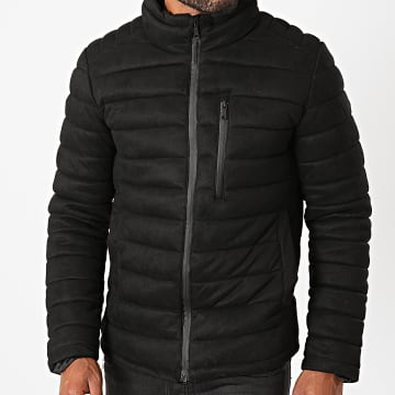 MTX - Veste Zippée 181 Noir