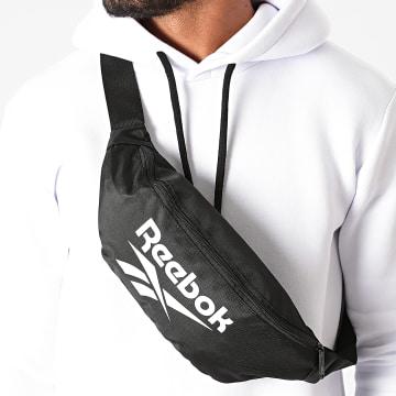 Reebok - Sac Banane Waistbag FT6123 Noir