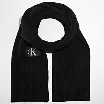 Calvin Klein - Echarpe Basic 4945 Noir