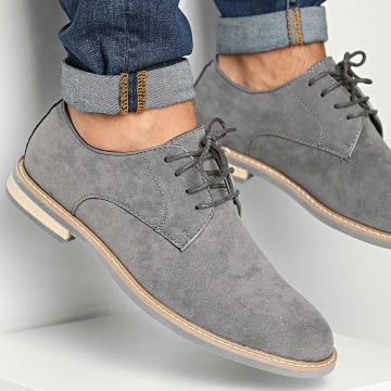 Classic Series - Chaussures UF9999-1 Gris