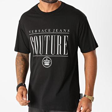 Versace Jeans Couture - Tee Shirt B3GZB7TM-30319 Noir