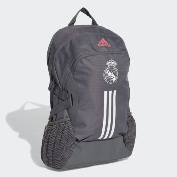 Adidas Performance - Sac A Dos Real Madrid FR9738 Gris