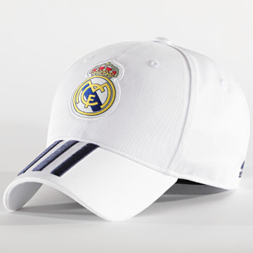 Adidas Performance - Casquette Real Madrid FR9753 Blanc