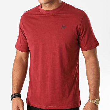 Sergio Tacchini - Tee Shirt Run 020 38713 Bordeaux