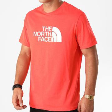 The North Face - Tee Shirt Easy TX3R Corail