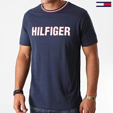 Tommy Hilfiger - Tee Shirt 2010 Bleu Marine