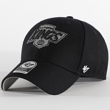 '47 Brand - Casquette MVP Adjustable Los Angeles Kings Noir