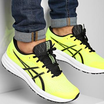 Asics - Baskets Patriot 12 Safety Yellow Black
