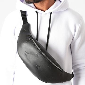Calvin Klein - Sac Banane Waistbag 6163 Noir