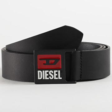 Diesel - Ceinture X07488 Noir