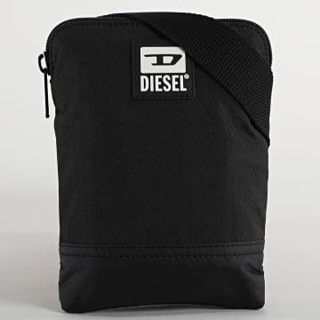 Diesel - Sacoche Vyga X07507 Noir