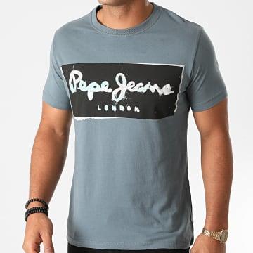 Pepe Jeans - Tee Shirt Polar PM507225 Gris