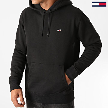 Tommy Jeans - Sweat Capuche 9593 Noir