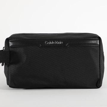 Calvin Klein - Trousse De Toilette Washbag 5955 Noir