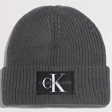 Calvin Klein - Bonnet 6242 Gris