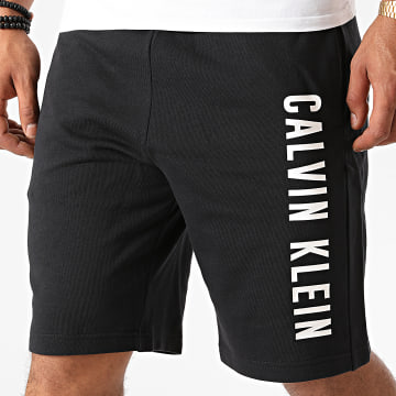 Calvin Klein - Short Jogging GMF0S817 Noir