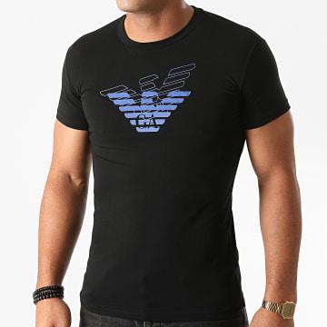 Emporio Armani - Tee Shirt 111035-0A725 Noir