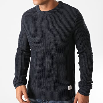 Jack And Jones - Pull Stronger Bleu Marine