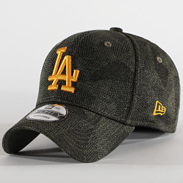 New Era - Casquette 9Forty Engineered Fit 12490276 Los Angeles Dodgers Vert Kaki