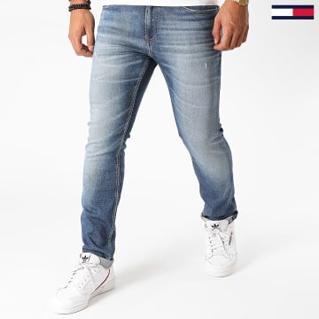 Tommy Jeans - Jean Slim Scanton 9297 Bleu Denim