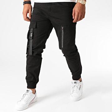 Uniplay - Jogger Pant T2202 Noir