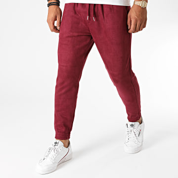 Uniplay - Pantalon Jogging SH-11 Bordeaux