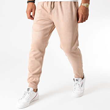 Uniplay - Pantalon Jogging SH-11 Beige
