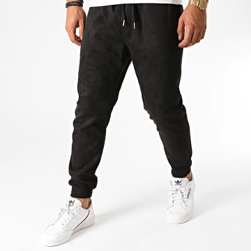 Uniplay - Pantalon Jogging SH-11 Noir