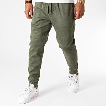 Uniplay - Pantalon Jogging SH-11 Vert Kaki