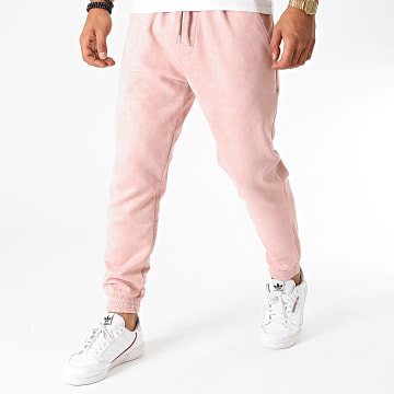 Uniplay - Pantalon Jogging SH-11 Rose