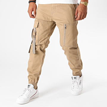 Uniplay - Jogger Pant T2202 Beige
