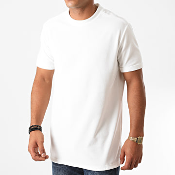 Uniplay - Tee Shirt Oversize UY516 Blanc