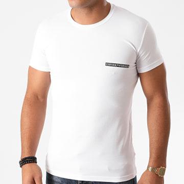 Emporio Armani - Tee Shirt 111035-0A729 Blanc