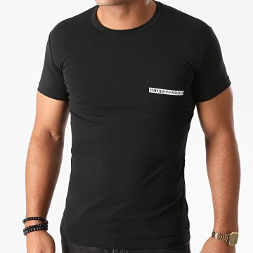 Emporio Armani - Tee Shirt 111035-0A729 Noir