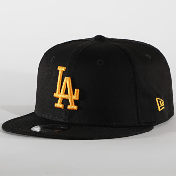 New Era - Casquette Snapback League Essential 12490183 Los Angeles Dodgers Noir
