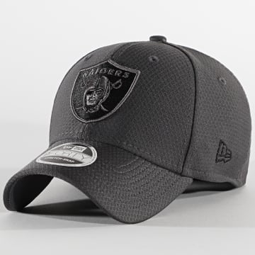 New Era - Casquette 9Forty Tonal 12489976 Oakland Raiders Gris