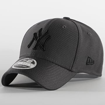 New Era - Casquette 9Forty Tonal 12489977 New York Yankees Gris