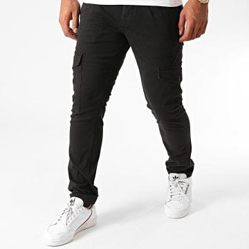 Produkt - Pantalon Cargo AKM Green Noir