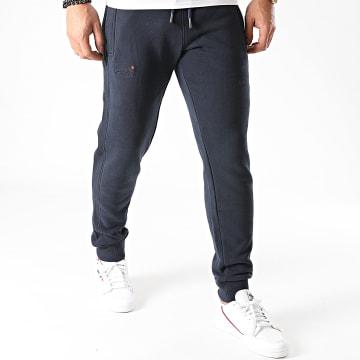 Superdry - Pantalon Jogging OL Classic M7010094A Bleu Marine