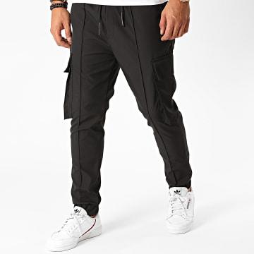 Ikao - Jogger Pant LL147 Noir