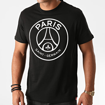 PSG - Tee Shirt P13631 Noir